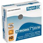 Capse 23/20, 140-170 coli, 1000 buc/cut, RAPID Strong