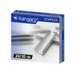 Capse 24/10, 2-70 coli, 1000 buc/cut, KANGARO