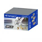 Capse pentru perforator KANGARO EP-20, 250 buc/cut, KANGARO BPE-20