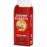 Cafea premium boabe, 900 gr, Douwe Egberts Aroma Rood