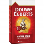Cafea premium macinata, 500 gr, Douwe Egberts Aroma Rood