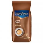 Cafea premium boabe, 1000 gr, MOVENPICK Cafe Creme