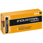 Baterie alcalina LR03 | AAA, 10 buc | cut, DURACELL INDUSTRIAL MN2400