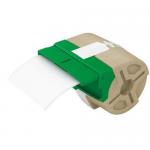Cartus pentru etichetare, rola hartie, 88 mm x 22 m, LEITZ Icon