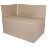 Cutii ambalare | transport, carton kraft, 555x400x320 mm, 5 buc | set, DONAU