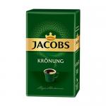 Cafea premium macinata, 500 gr, JACOBS Kronung