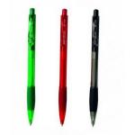 Pix cu mecanism, 0.7 mm, negru | rosu | verde, SENATOR BP1000