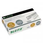 Capse 24/6, 1000 buc/cut, LEITZ Power Performance