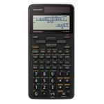 Calculator stiintific, 16 digits, 640 functiuni, SHARP EL-W506X SL