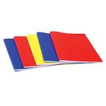 Caiet A4, coperti plastic PP, dictando | matematica, 80 file, Mynote