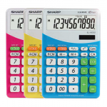 Calculator de birou, 10 digits, SHARP EL-M332