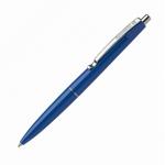 Pix cu mecanism, 0.7 mm, albastru, corp albastru, SCHNEIDER Office