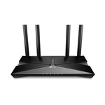 Router wireless 1500 Mbps, Wi-Fi 6, dual band, TP-LINK Archer AX10