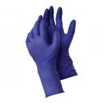 Manusi nitril, unica folosinta, protectie chimica, marime 7-10, 100 buc | cut, TEGERA 858
