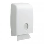 Dispenser servetele | prosoape pliate, KIMBERLY-CLARK Aquarius