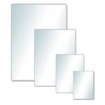 Folii pentru laminare, 60x95 mm, 125 microni, 100 buc | set