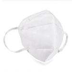 Masca medicala | chirurgicala unica folosinta, 4 straturi, tip II R, set 10 bucati
