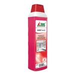 Solutie concentrata spatii sanitare, 1 litru, SANET Ivecid