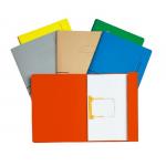Dosar cu alonja de mare capacitate, carton 270 gr/mp, JALEMA Secolor