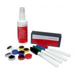 Set 16 accesorii | Starter-kit pentru tabla alba | whiteboard, A-Series