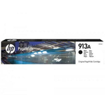 Cartus Black 913A L0R95AE 3.5K original HP Pagewide Pro 452DW