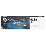 Cartus Magenta 913A F6T78AE 3K original HP Pagewide Pro 452DW