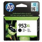 Cartus Black 953XL L0S70AE, 42.5 ml, original HP Officejet Pro 8210