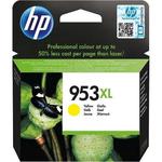 Cartus Yellow 953XL F6U18AE, 20 ml, original HP Officejet Pro 8210