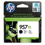 Cartus Black 957XL L0R40AE, 63.5 ml, original HP Officejet Pro 8210