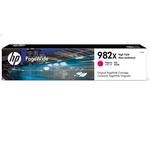 Cartus Magenta 982X T0B28A 16K original HP Pagewide Enterprise 765DN