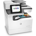 Multifunctional inkjet color, A3, 65 ppm, Duplex, Fax, ADF, HP PageWide Enterprise Color MFP 780dn