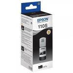 Cartus EcoTank Pigment Black 110S | C13T01L14A, 40 ml, original EPSON M1100 CISS