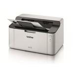 Imprimanta laser monocrom, A4, 20 ppm, BROTHER HL-1110E