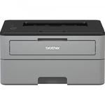 Imprimanta laser monocrom, A4, 30 ppm, Duplex, WiFi, BROTHER HL-L2352DW