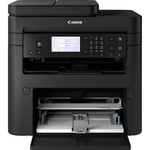 Multifunctional laser monocrom, A4, 28 ppm, Duplex, Fax, WiFi, ADF, CANON I-SENSYS MF269DW