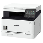 Multifunctional laser color, A4, 21 ppm, Duplex, WiFi, ADF, CANON I-SENSYS MF643CDW