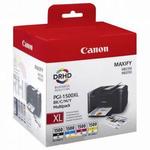Multipack PGI-1500XLBK/C/M/Y Black | Cyan | Magenta | Yellow original CANON MAXIFY MB2050