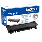 Cartus Toner Black TN2411 1.2K original BROTHER DCP-L2512D