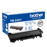 Cartus Toner Black TN2421 3K original BROTHER DCP-L2512D