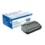 Cartus Toner Black TN3480 8K original BROTHER HL-L6400DW