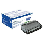 Cartus Toner Black TN3512 12K original BROTHER HL-L6400DW