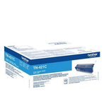Cartus Toner Cyan TN421C 1.8K original BROTHER HL-L8360CDW