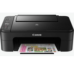 Multifunctional inkjet color, A4, 8 ppm, WiFi, CANON PIXMA TS3150