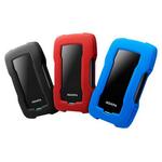 """HDD extern, 2.5"""", USB 3.1, 1 TB, carcasa silicon, ADATA HD330"""