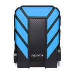 """HDD extern, 2.5"""", USB 3.1, 2 TB, carcasa silicon, ADATA HD710 Pro"""