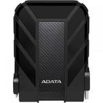 """HDD extern, 2.5"""", USB 3.1, 4 TB, carcasa silicon, ADATA HD710 Pro"""