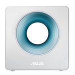 Router wireless 2600 Mbps, dual band, ASUS Blue Cave AC2600