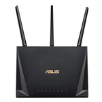 Router gaming wireless 2400 Mbps, dual band, ASUS RT-AC85P