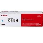 Cartus Toner Cyan CRG054HC 2.3K original CANON MF645CX