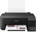 Imprimanta inkjet color, A4, 33 ppm, EPSON EcoTank L1100 CISS